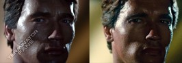 CGI T-800 Terminator Genisys