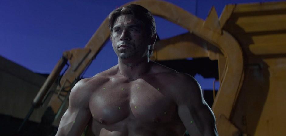 Brett Azar Terminator Genisys