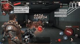 Gaming Terminator 2 3D