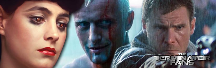 Blade Runner 2049 Replicant