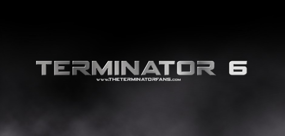 Terminator 6 Logo
