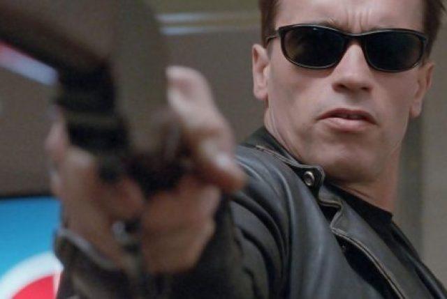 Terminator 2 3D Tag der Abrechnung German Release Date