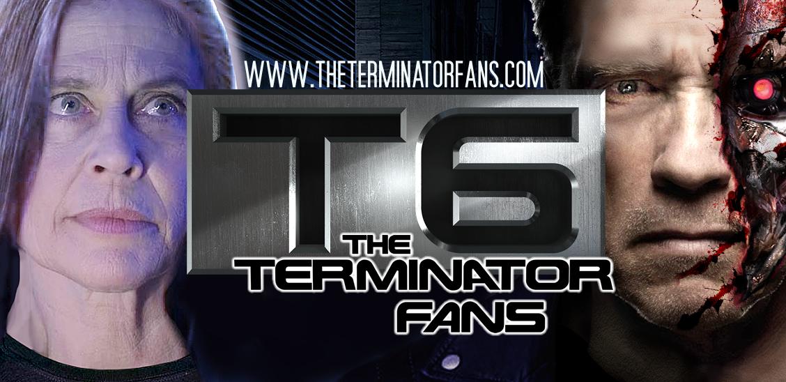 Terminator 6 Casting