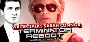 Billy Ray Writer Terminator: Dark Fate