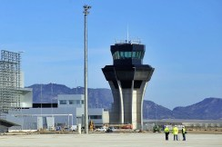 murcia corvera airport Terminator