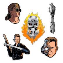 Cavity Colors Terminator 2 Collectibles