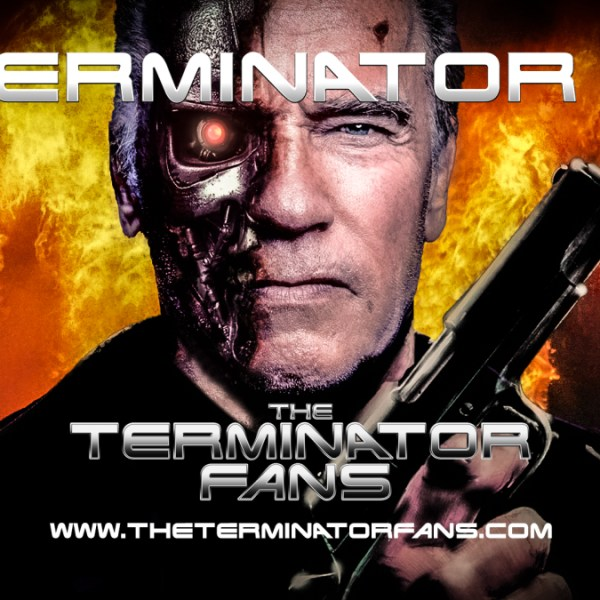 Schwarzenegger Signed On For Terminator 7 Horror Movie?