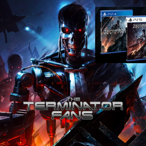 TERMINATOR RESISTANCE ENHANCED Free PS4 to PS5 Upgrade (NOT) Delayed