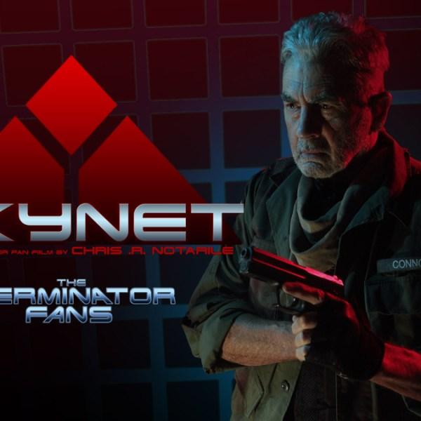 SKYNET - A Terminator Fan Film