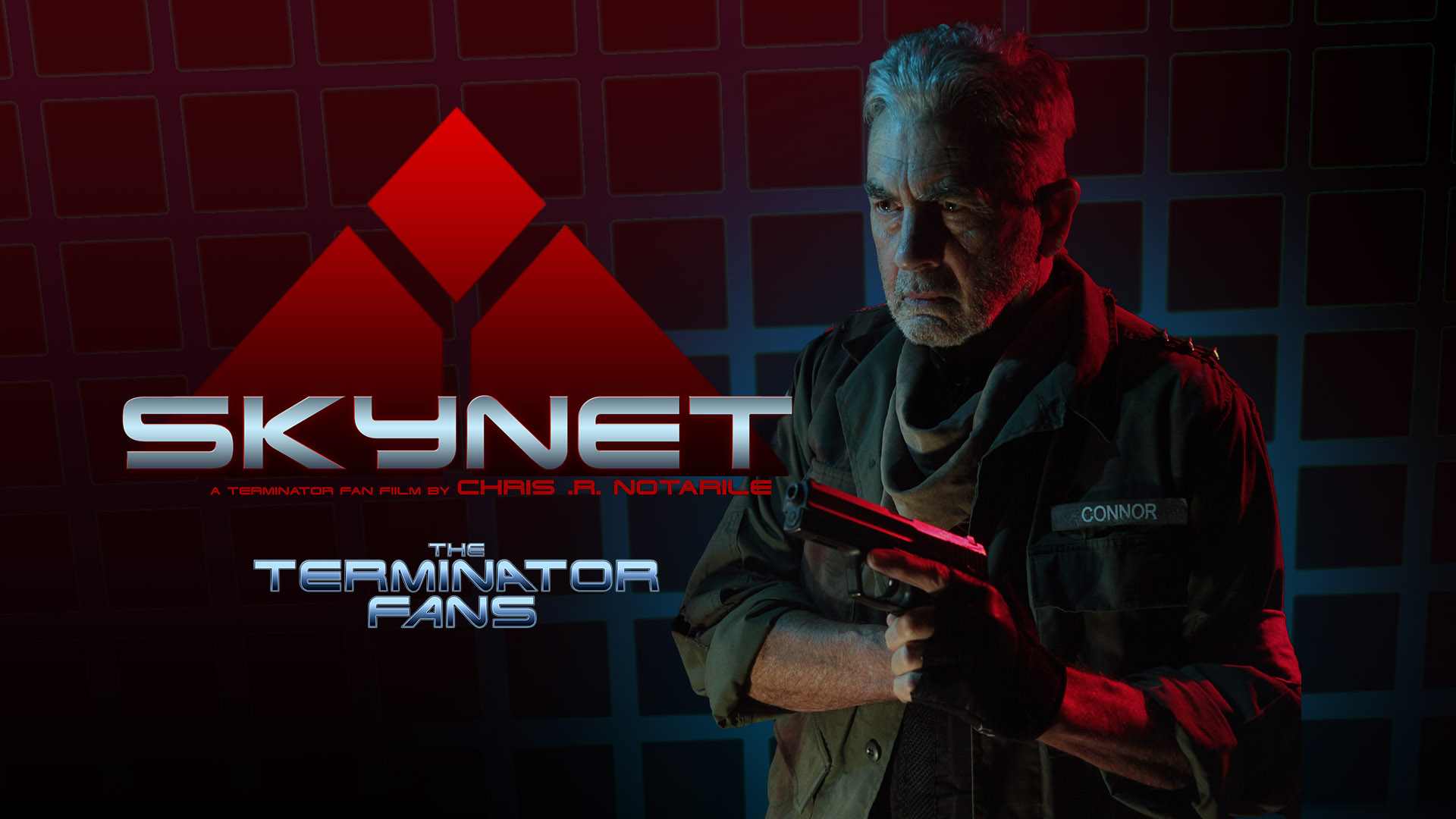 Watch SKYNET A Terminator Fan Film