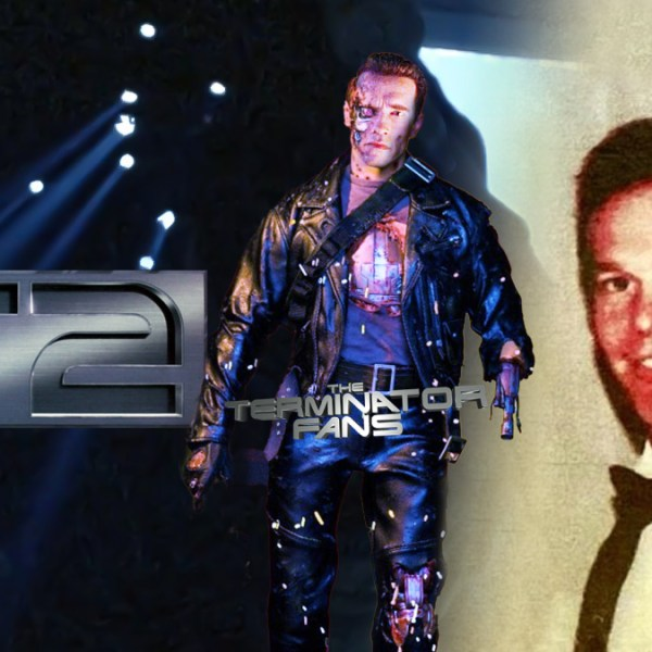 Terminator 2 + 3 Set Costumer Greg Hall Dies
