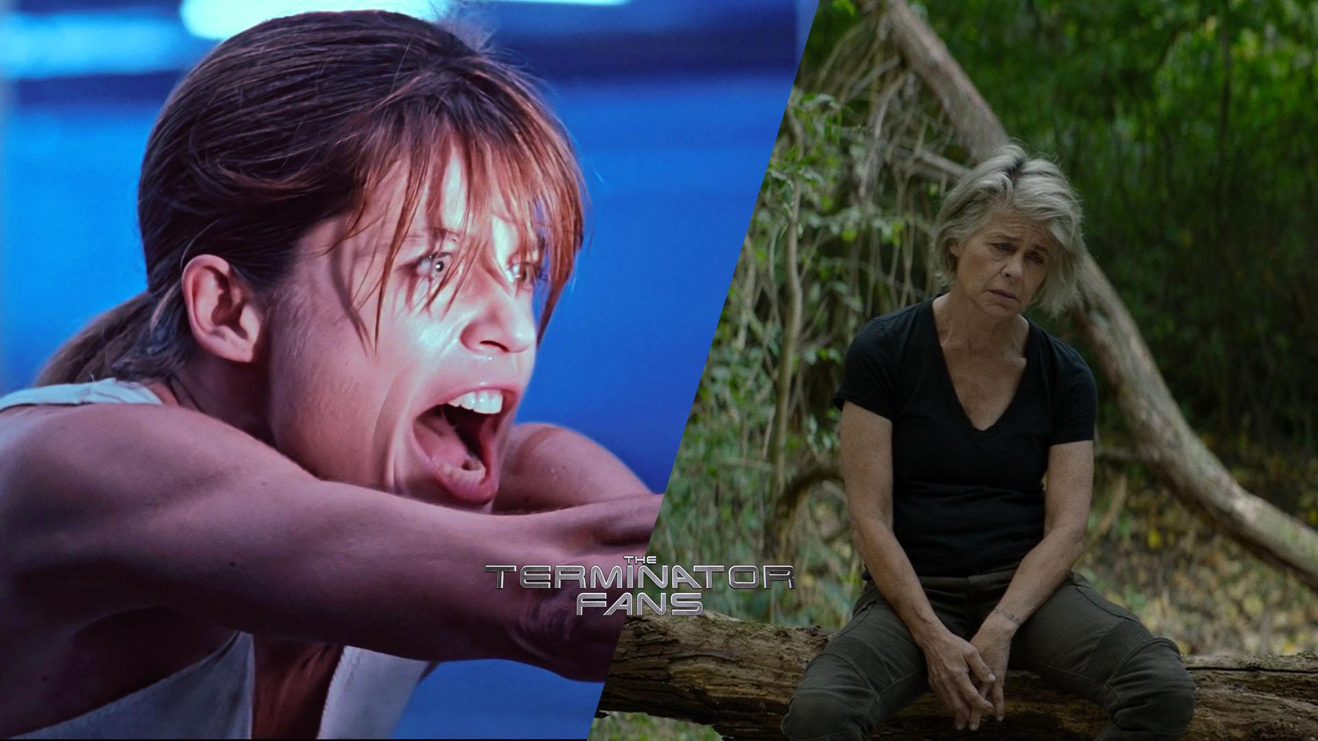 David S. Goyer Talks Terminator: Dark Fate Script and Bringing Back Sarah Connor