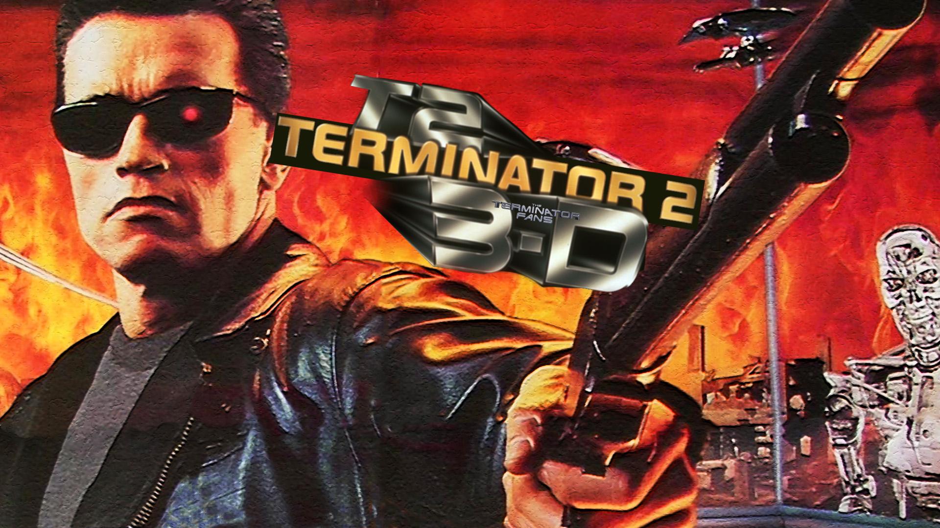 Terminator Anime Writer Uses T2 3-D Schwarzenegger Doll As Inspiration