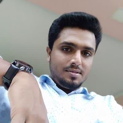 Anees Shaikh