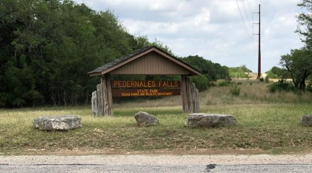Pedernales Falls State Park Visit Recap