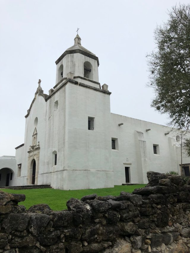 Goliad State Park & Historic Site