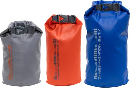 alps mountaineering torrent dry bag