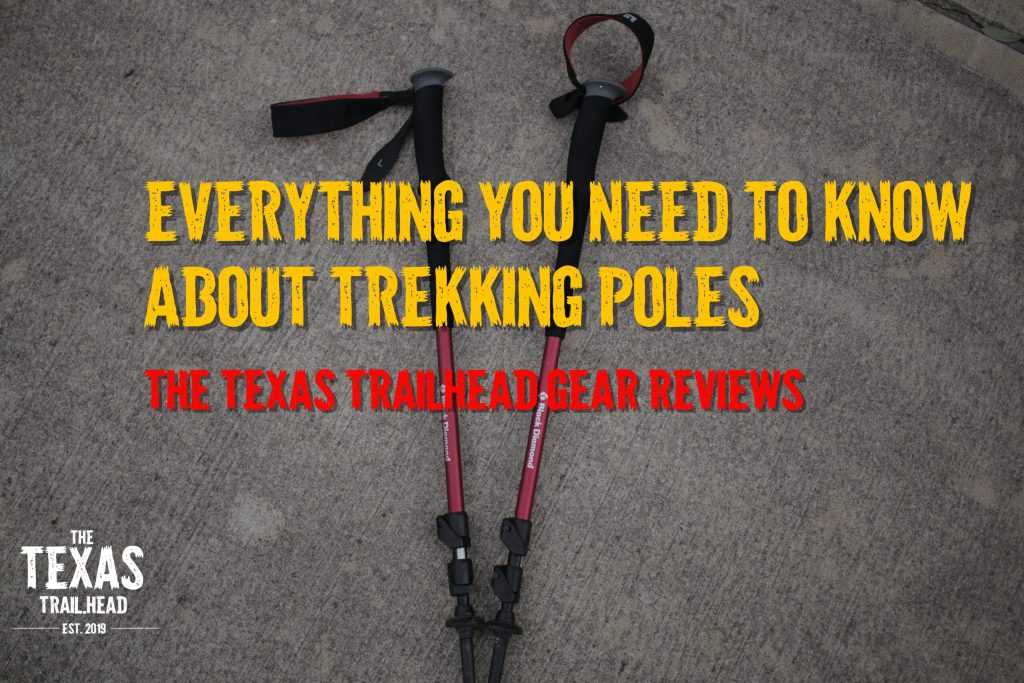 Everything you Need to Know About Trekking Poles
