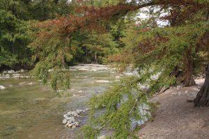 Back To Pedernales Falls State Park