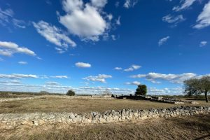 Return To Goliad State Park