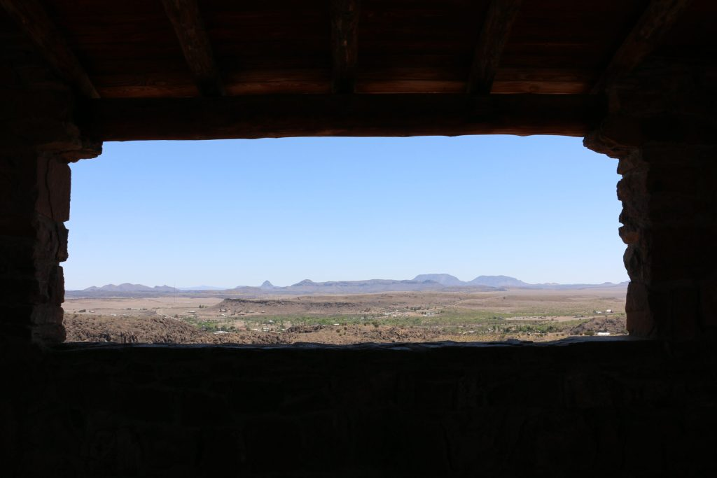 What to Expect at Davis Mountains State Park