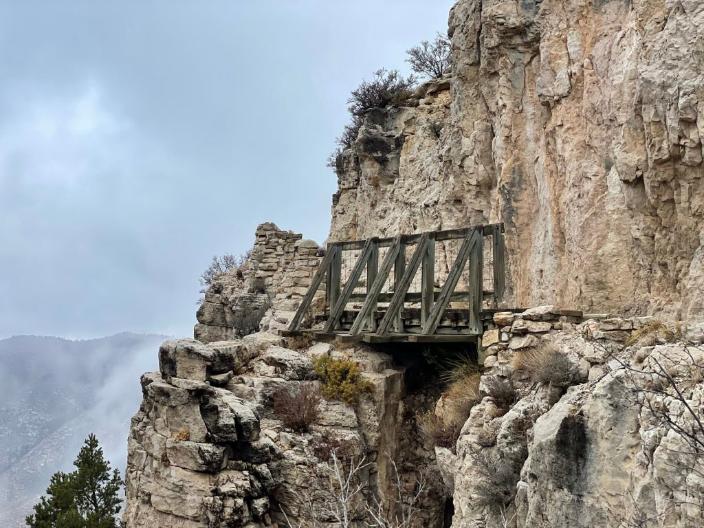 What to Expect Hiking the Guadalupe Mountains Peak Trail