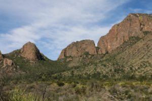 Big Bend if you Only Have One Day