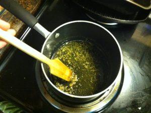 New Recipe: Chicken Cordon Bleu with Garlic Butter