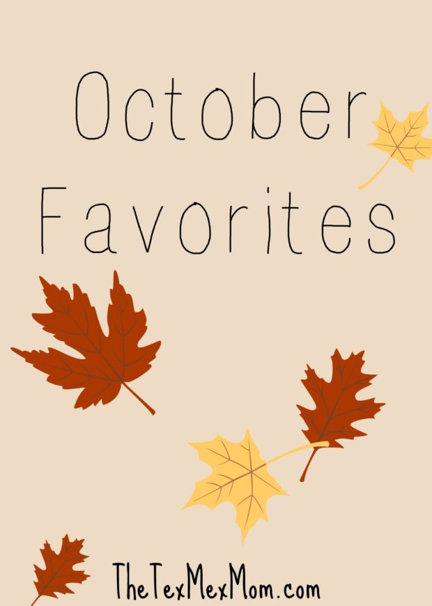 october_favorites