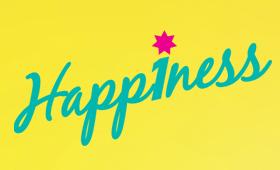 Happ1ness is…