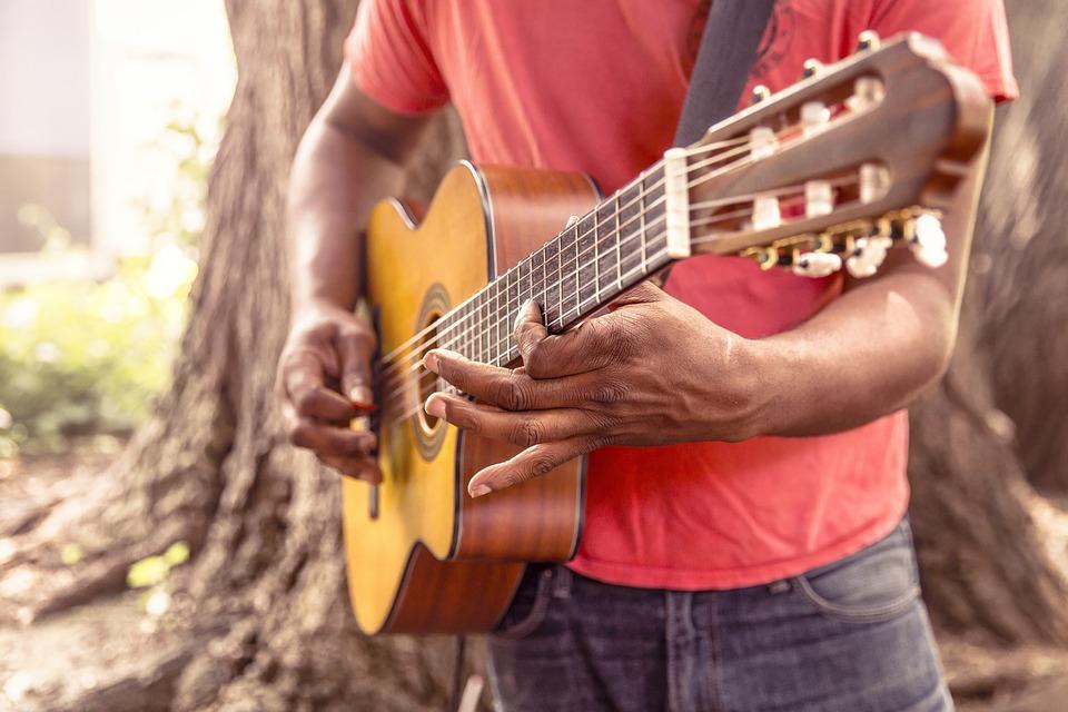 4frt4e acoustic guitar
