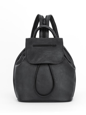 Bentley Black Backpack