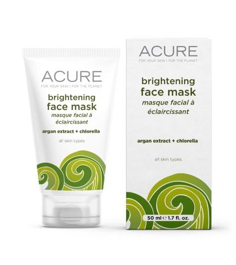 Acure Organics Face Mask
