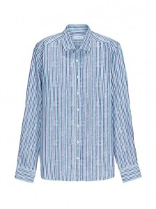 Etro Men's Dress Shirt