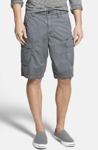 Union Cargo Shorts