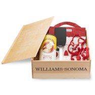 William Sonoma Pancake Breakfast Gift Set