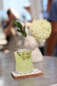 Cocktails at Maman Toronto