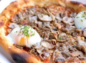 Cresta Pizza