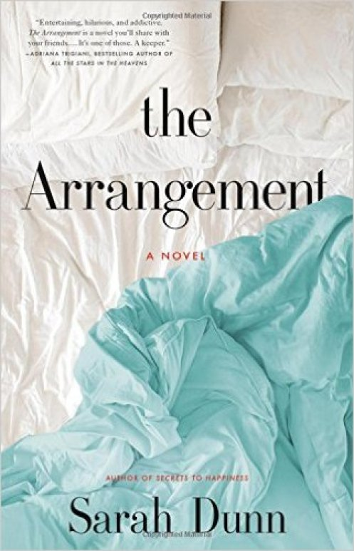 The Arrangement Sarah Dunn
