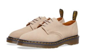 Dr. Martens x Engineered Garments Ghille Shoe