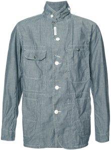 Engineered Garments Chambray Shirt Jacket
