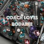 coach and rodarte