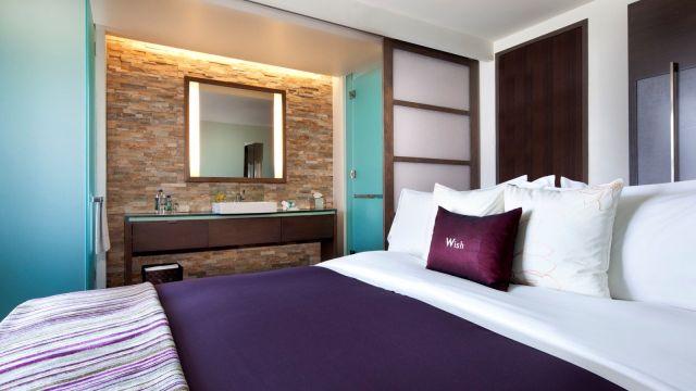 W Scottsdale Room