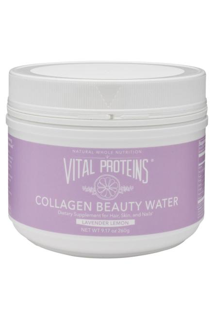 Collagen Beauty Water Lavender Lemon