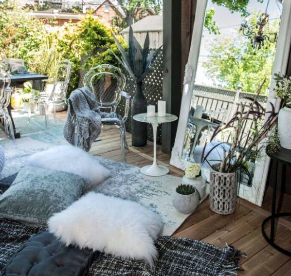 How To Bring The Indoors Outside This Summer With Urban