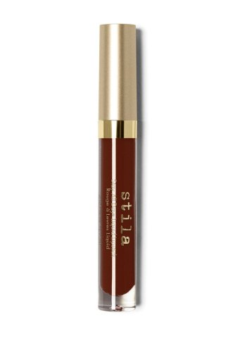 Stila Stay All Day Liquid Lipstick Rubino (Deep Red)