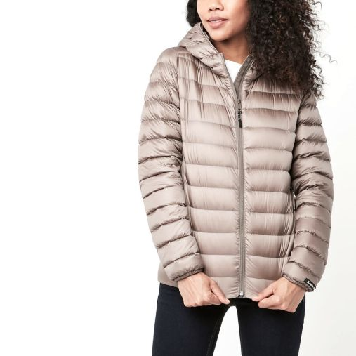 roots canada packable