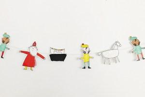 De leukste prentenboeken over Sinterklaas