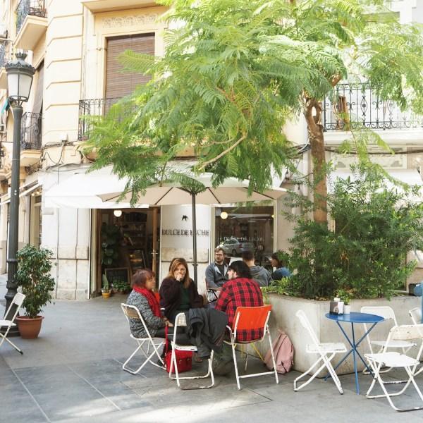 Favourite Spot: Dulce de Leche in Valencia