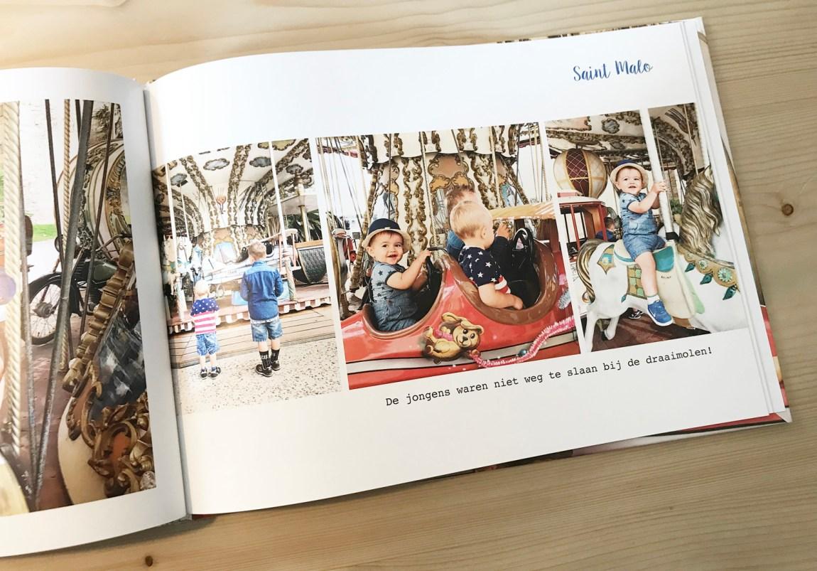 Review: Fotoalbum van de Fotofabriek